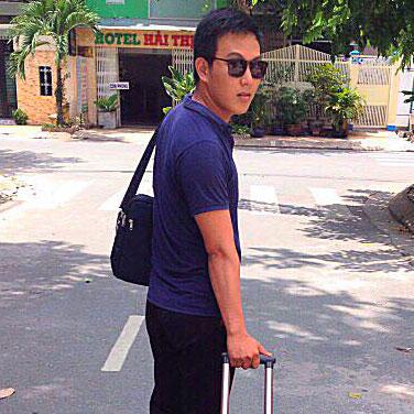 Anh Đàm Thanh Tuấn