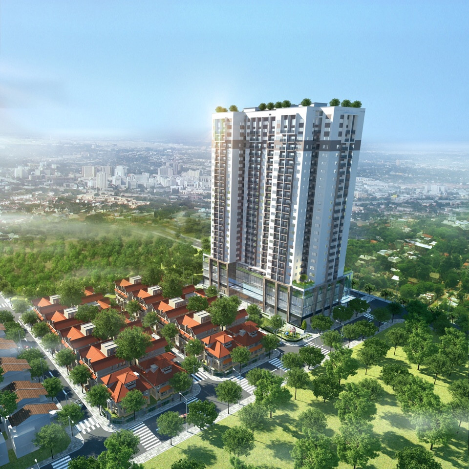 Thanh xuan complex - hapulico 24t3